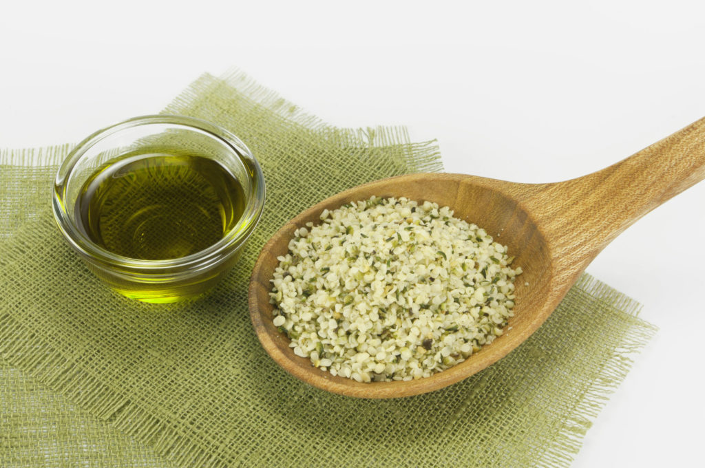 The Astonishing Benefits Of Hemp Oil For Your Skin & Body