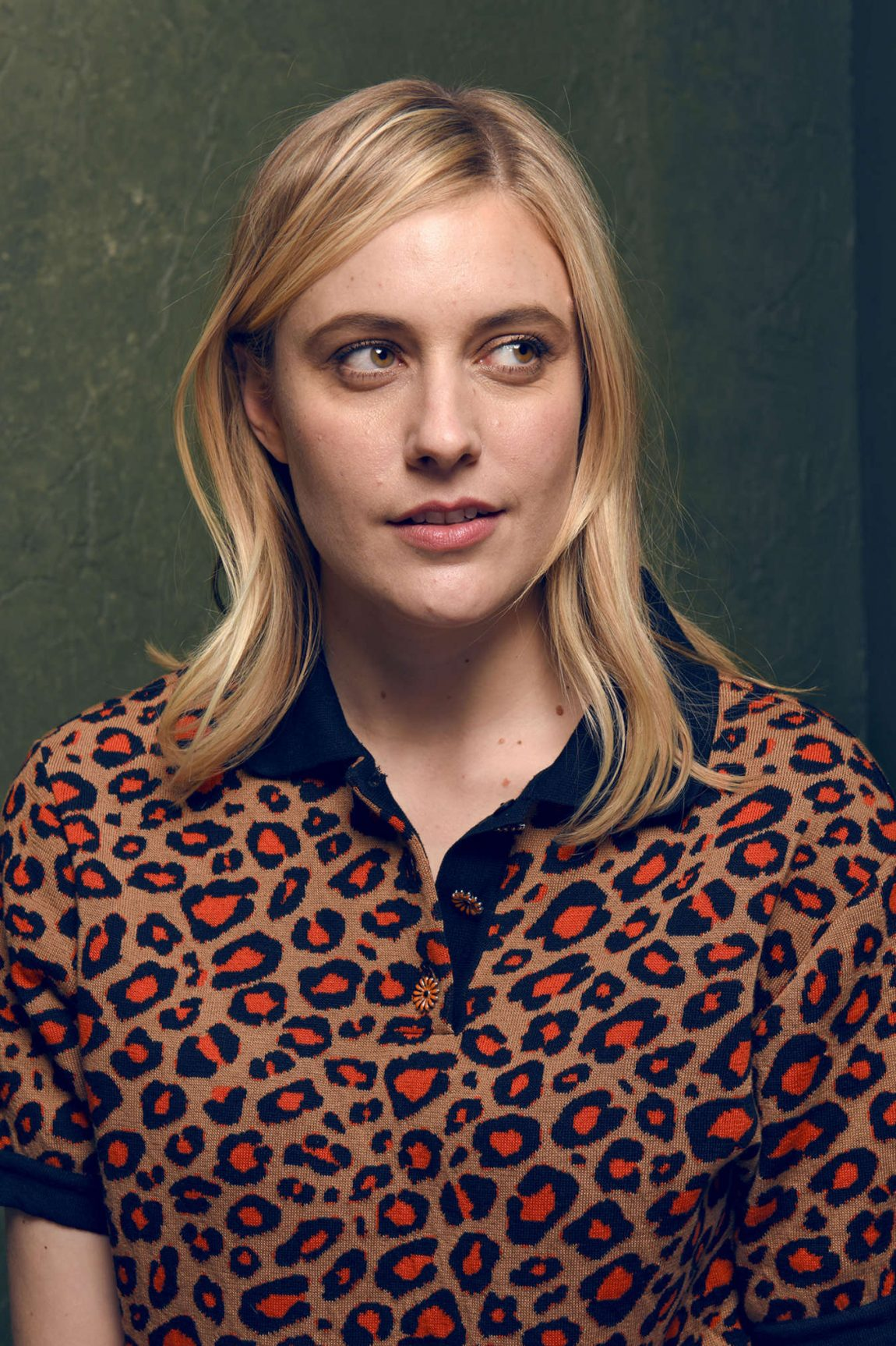 #WCW: How Greta Gerwig Teaches Us To Take Charge Of Our
